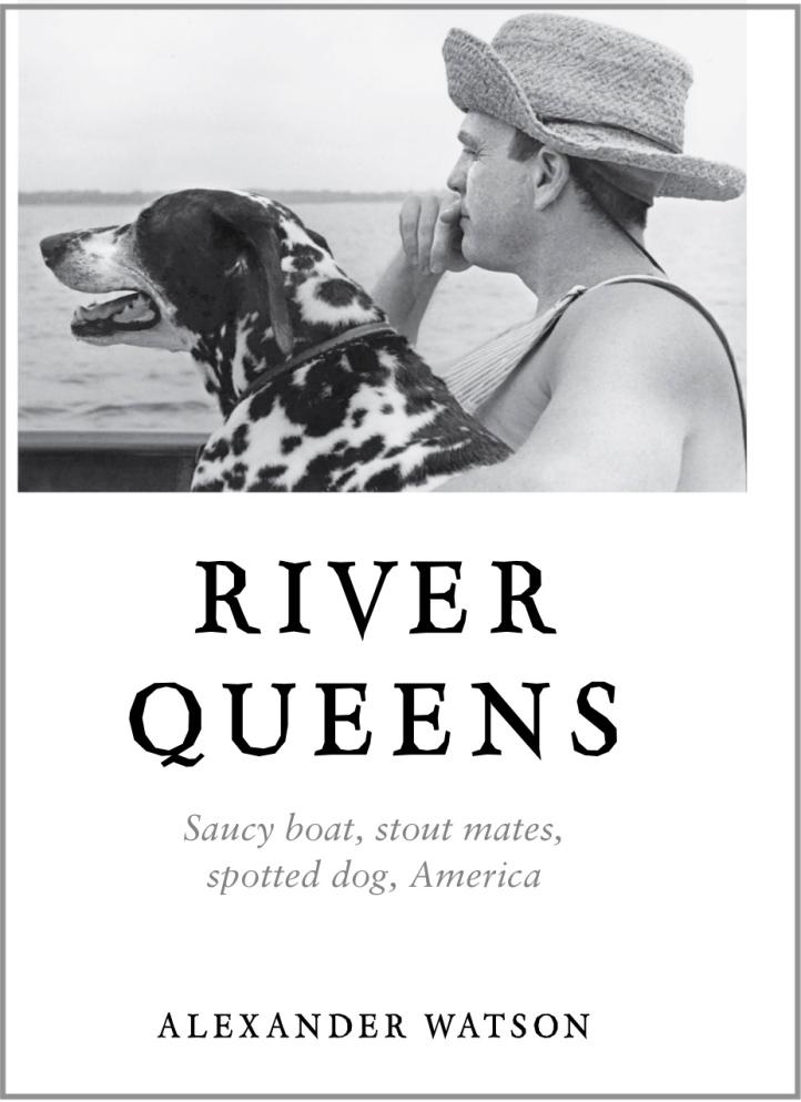 river queens book